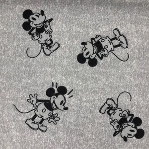 Accessories - Mickey Mouse Baby/Toddler Infinity Scarf